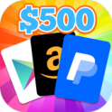 Make Money – Win total rewards to get Gift Cards - icon