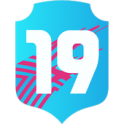 PACYBITS FUT 19 - icon