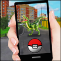 Pocket Dinosaur GO android