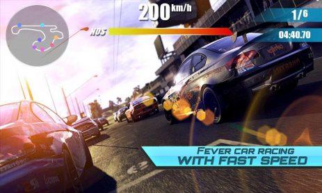 Скриншот Real Speed Car Racing
