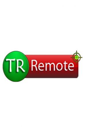 Скриншот TR Remote
