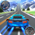 Drift Car City Traffic Racing android