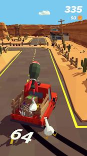 Скриншот Drifty