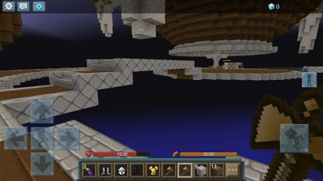 Скриншот Sky Wars