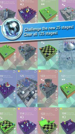 Скриншот Marble Zone