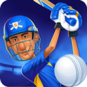 Stick Cricket Super League - icon