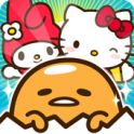 Скачать Hello Kitty Friends – Tap & Pop, Adorable Puzzles