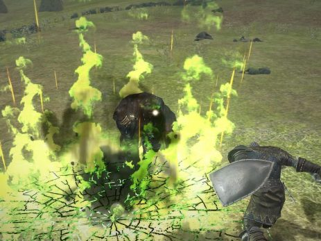 Скриншот Animus