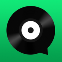 JOOX Music on android
