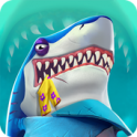 Hungry Shark Heroes android