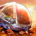 Mines of Mars android