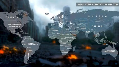 Скриншот страна войны: выживание стрельба игры