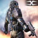 страна войны: выживание стрельба игры - icon