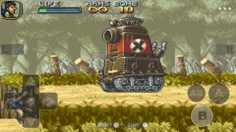Скриншот GBA Emulator + All Roms + Arcade Games