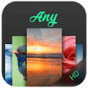 ANY™ Wallpapers – HD,4K Backgrounds android