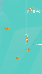 Скриншот The Fish Master!