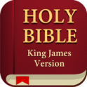 King James Bible on android