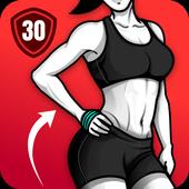 Cover art of «Фитнес для женщин: женская тренировка» - icon