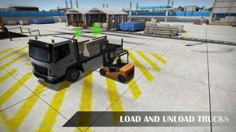 Скриншот Drive Simulator
