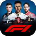 F1 Mobile Racing - icon