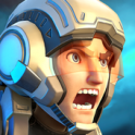 Mad Rocket: Fog of War android
