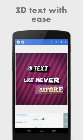 Скриншот PixelLab