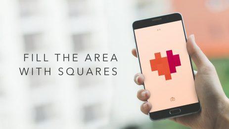 Скриншот ■ Square it!