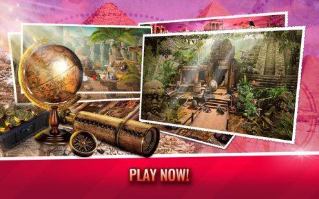 Скриншот Lost City
