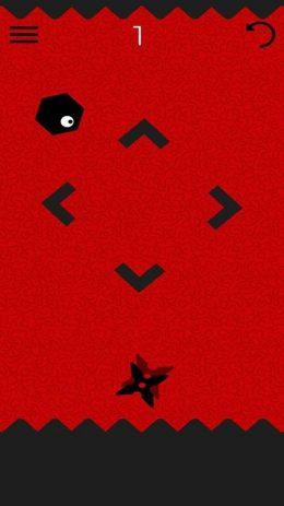 Скриншот Shuriken