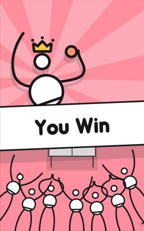 Скриншот I'm Ping Pong King :)