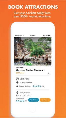 Скриншот Passpod