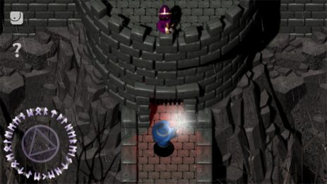 Скриншот Solomon's Keep