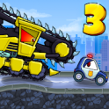 Car Eats Car 3 – Racing Game on android