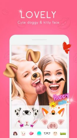 Скриншот Face Swap – P123 Photo Editor
