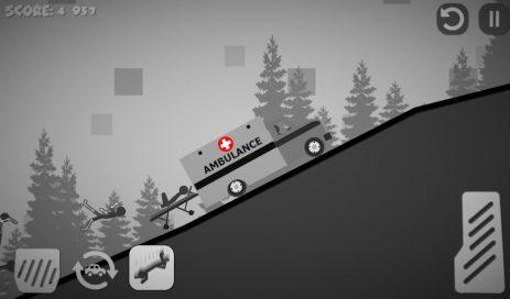 Скриншот Stickman Destruction 3 Annihilation