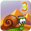 Snail Bob: 3 Ancient Egypt