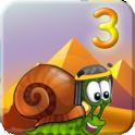 Snail Bob: 3 Ancient Egypt android