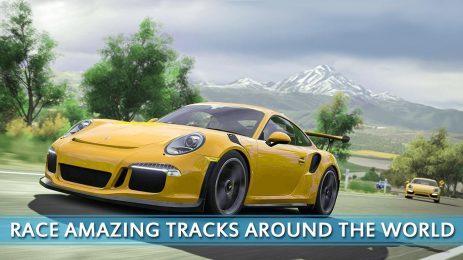 Скриншот Street Chasing Speed Racing