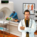 Real Doctor Simulator Heart Surgery Hospital Games - icon
