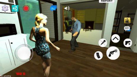 Скриншот Friday Night Multiplayer