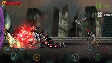 Скриншот Demons Must Die