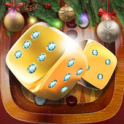 Backgammon Live - icon