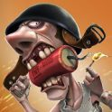 Zombie Heroes: Landing Beach android