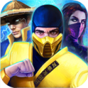 Ninja Games – Fighting Club Legacy on android