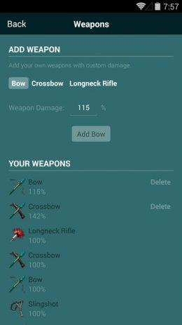Скриншот Dododex