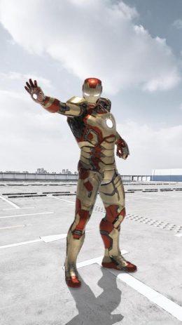 Скриншот Playground:Marvel Studios Avengers