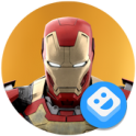 Playground: Marvel Studios Avengers on android