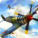 Warplanes: WW2 Dogfight - icon