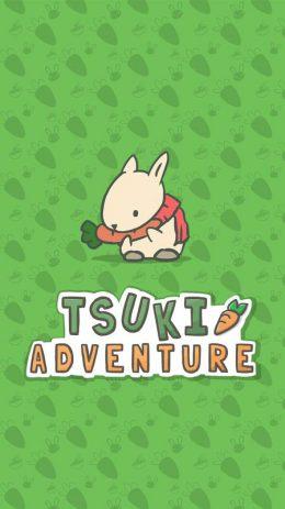 Скриншот Tsuki