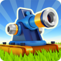 Mining GunZ: shoot, destroy blocks, smelting ore android